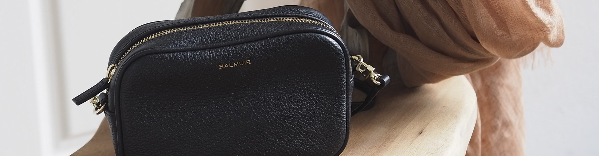 Elise camera bag