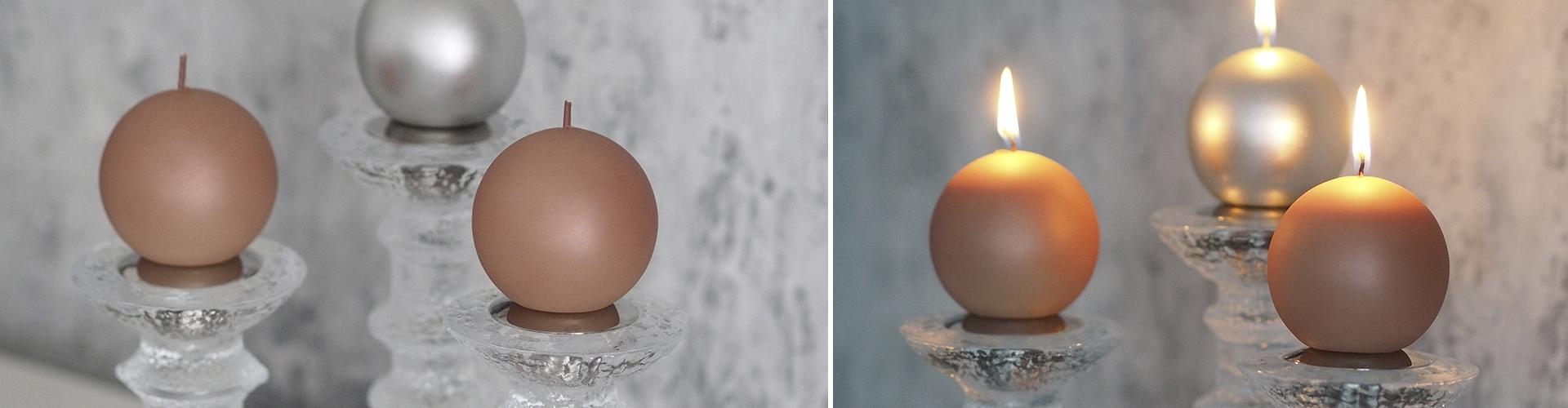 Festivo-kynttilät