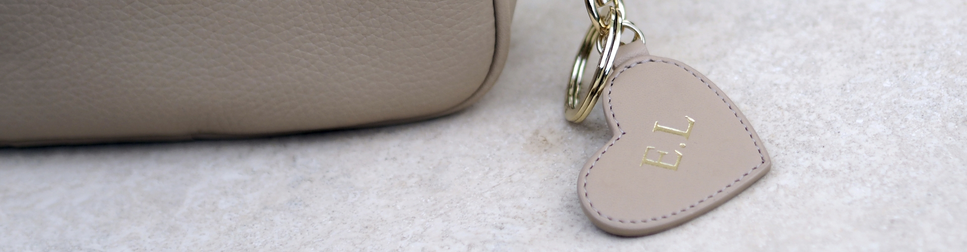 Laukkukorut ja avaimenperät