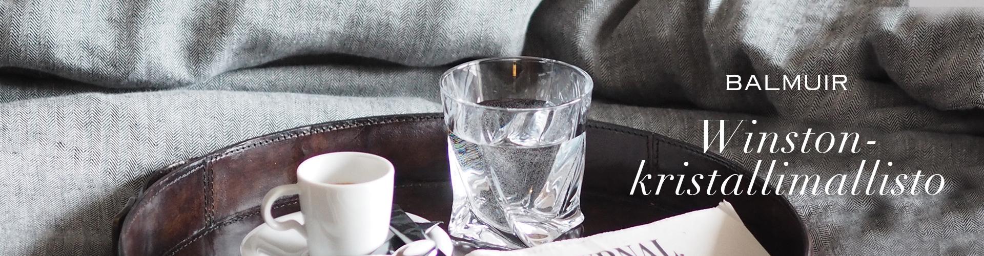 Winston-kristallimallisto