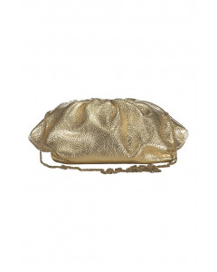 Pearl-laukku, metallikulta