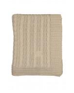 Ambel-peitto, 130x170cm, light sand