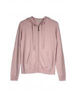 Lausanne-kashmirhuppari, XS-XL, blush pink