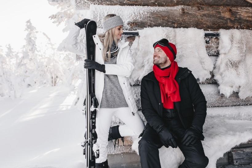 Balmuir in Lapland
