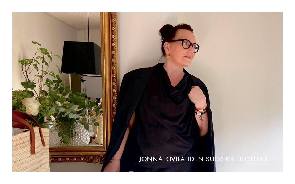 Jonna Kivilahti