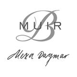 BMuir by Alexa Dagmar logo