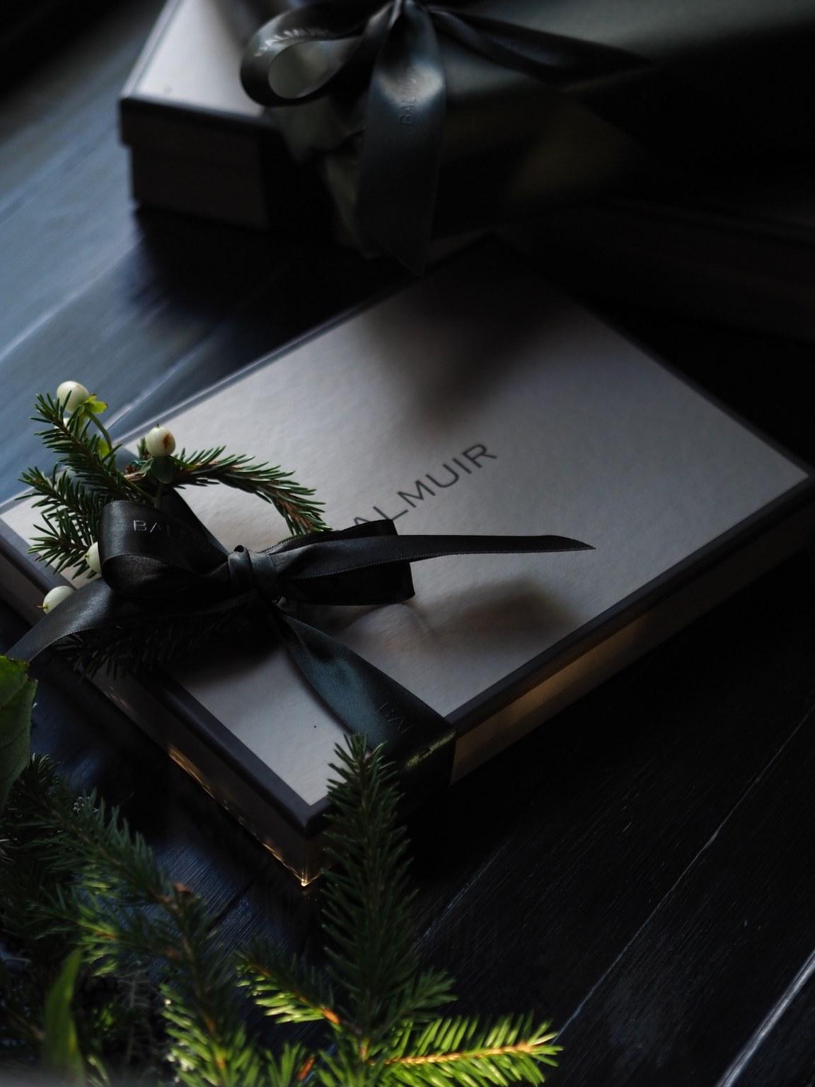 Balmuir Christmas