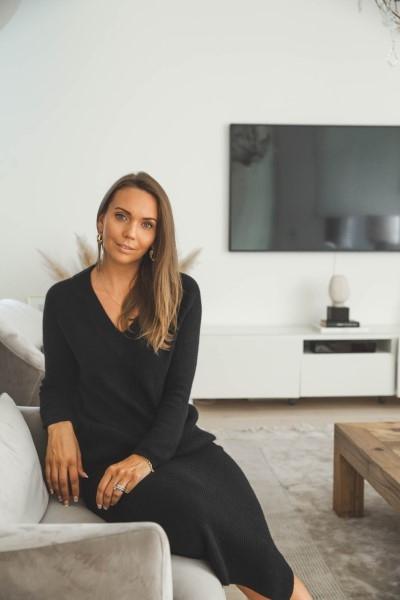 Hanna Väyrynen / Strictly Style